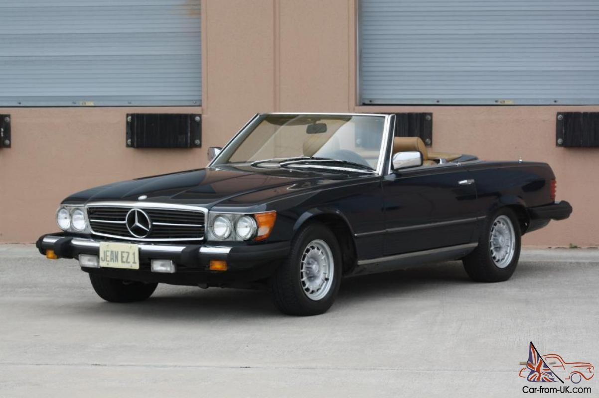 Mercedes benz 380sl engine mercedes free engine image for Aftermarket parts mercedes benz