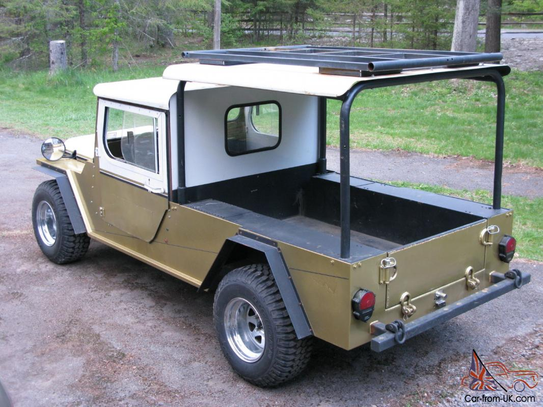m151a2 mutt custom jeep m151 willys am general. Black Bedroom Furniture Sets. Home Design Ideas