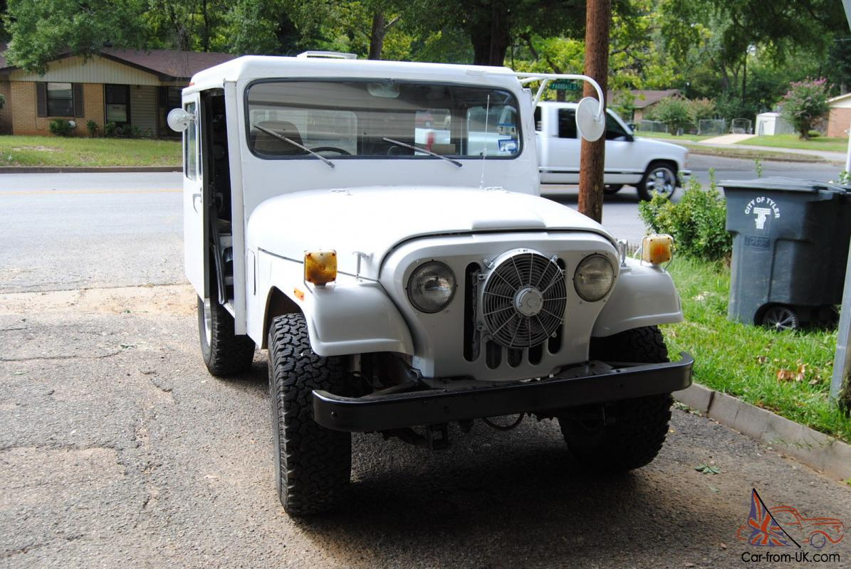 Bmw Trois Rivieres >> Postal right hand drive jeep for sale