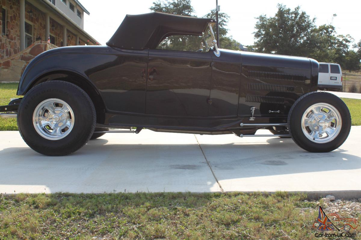 1932 ford roadster ford on ford steel brookville for sale. Cars Review. Best American Auto & Cars Review