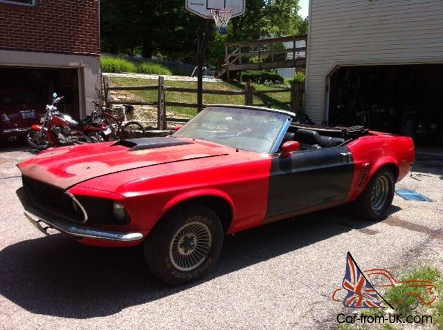 What To Do If Car Overheats >> Glassic, Ford Other, Street Rod, replica, V8 Roadster, Fiberglass body, Kit Car