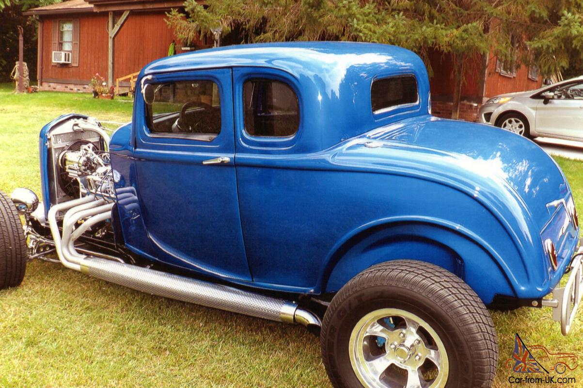1932 ford 5 window coupe for 1932 ford 5 window coupe