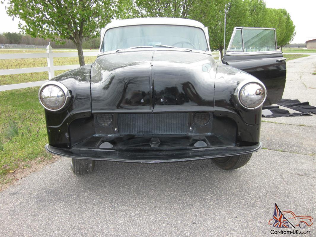 Rocky Mount Chevrolet Accessories >> 1953 Chevrolet Bel Air 2-Dr Coupe