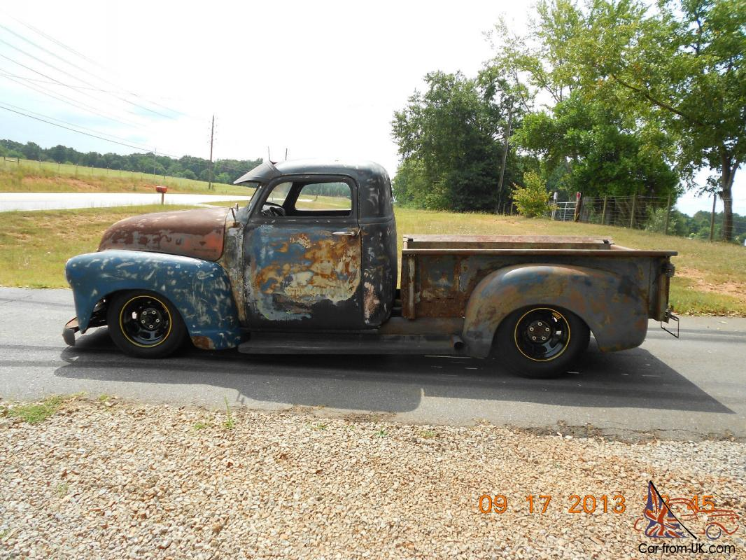 1961 Gmc Like Chevy Chevrolet 1 T On Dually Truck Pickup Flatbed Crew Cab Work