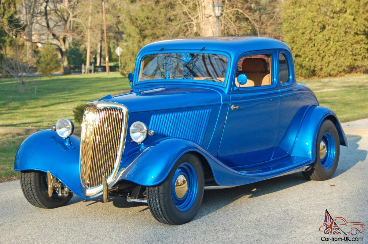 1934 ford 5 window coupe w rumble seat for 1934 ford coupe 5 window