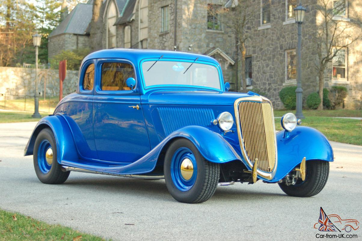 1934 ford 5 window coupe w rumble seat for 1934 5 window coupe