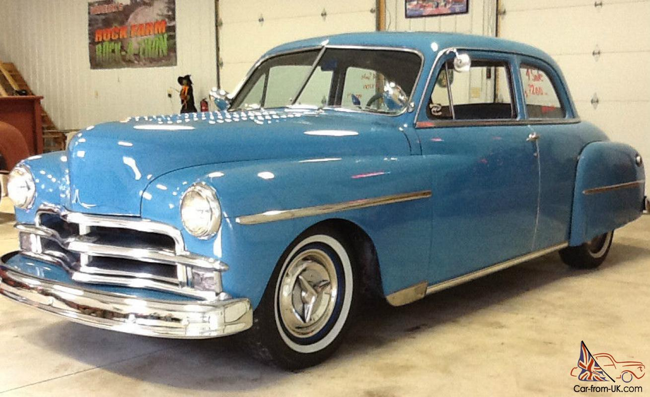 1950 plymouth 2 door coupe rat rod hot rod street rod for 1950 plymouth 2 door coupe