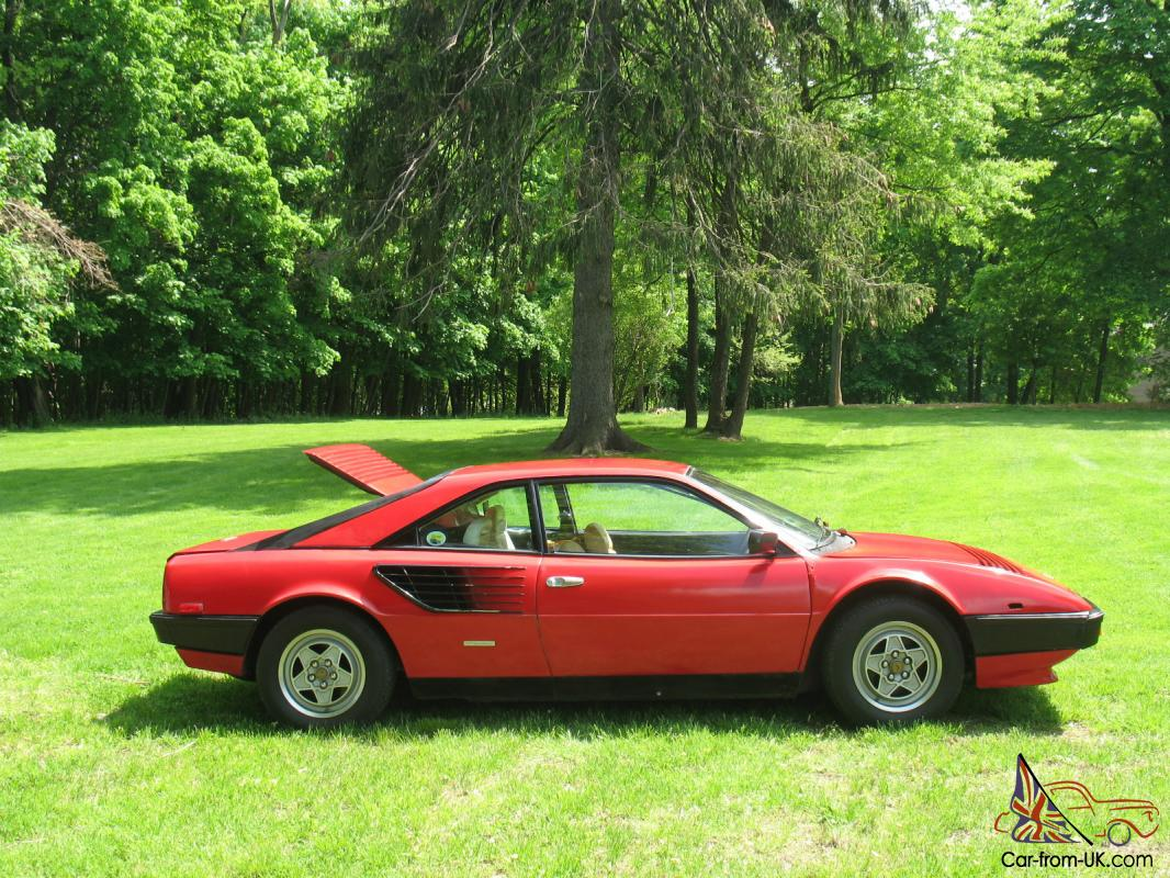 ferrari mondial ebay uk ferrari mondial t coupe more. Black Bedroom Furniture Sets. Home Design Ideas