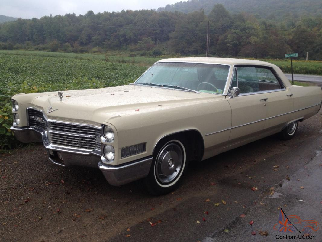 1966 cadillac sedan deville for sale. Cars Review. Best American Auto & Cars Review