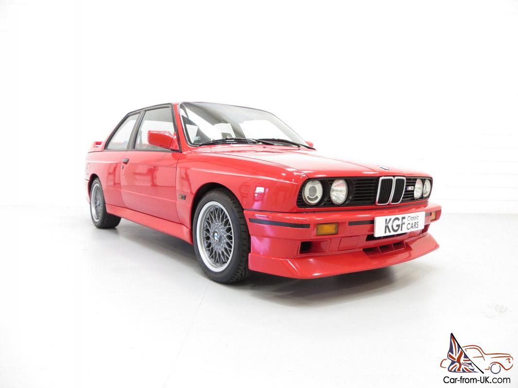 an incredible bmw e30 m3 evolution ii number 318 500 with complete history. Black Bedroom Furniture Sets. Home Design Ideas