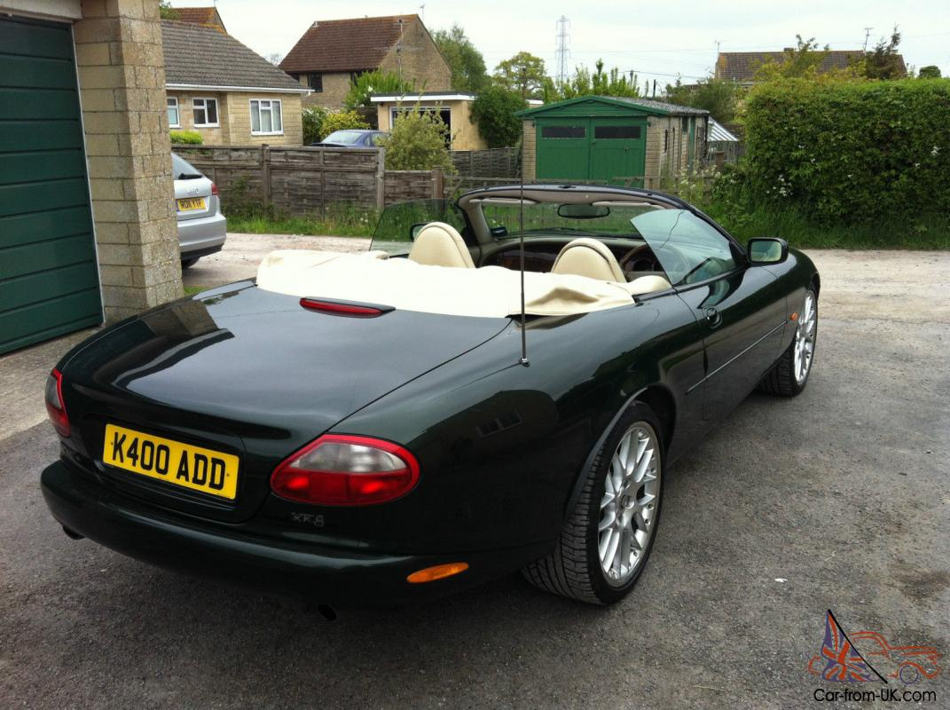 near jaguar htm c l for stock sale series convertible used il xk xkr chicago