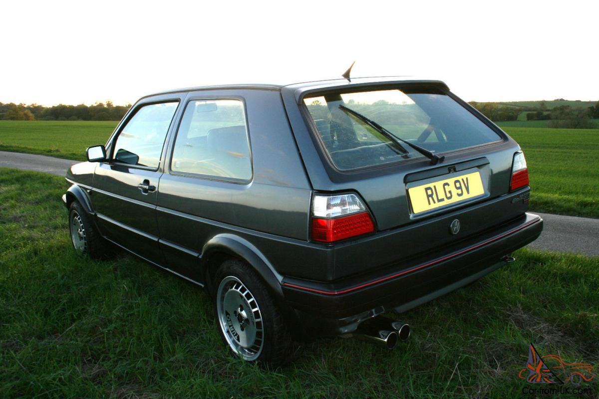 Volkswagen Gti Vr6 Specs >> Vw Gti For Sale | Autos Post