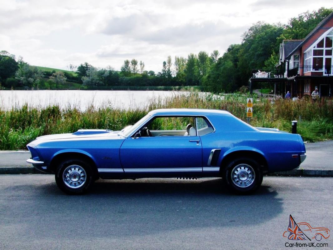 Welcome to our auction of this classic and iconic Ford Mustang