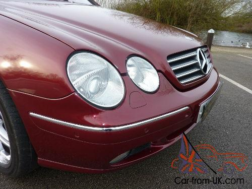 Mercedes benz other coupe red ebay motors 171167528927 for Ebay motors mercedes benz