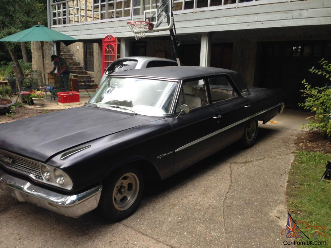 1963 ford galaxie parts 4 door. Black Bedroom Furniture Sets. Home Design Ideas