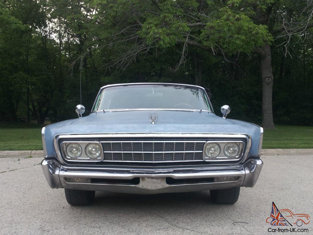 1966 chrysler imperial crown 7 2l. Cars Review. Best American Auto & Cars Review