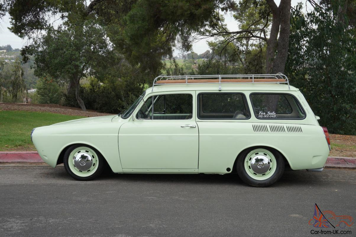 Vw Fastback Type 3 Engine Vw Engine Problems And Solutions