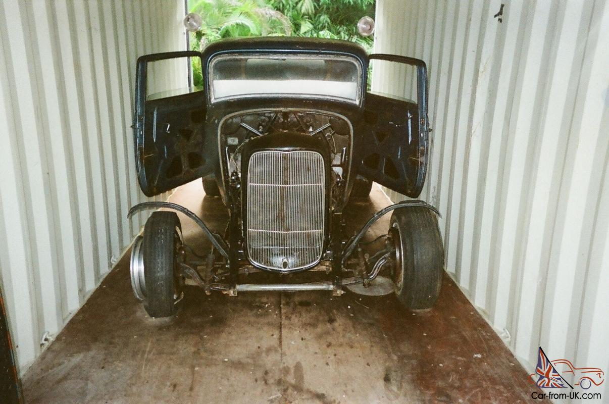 36 ford 3 window for sale autos post for Paquin motors used cars