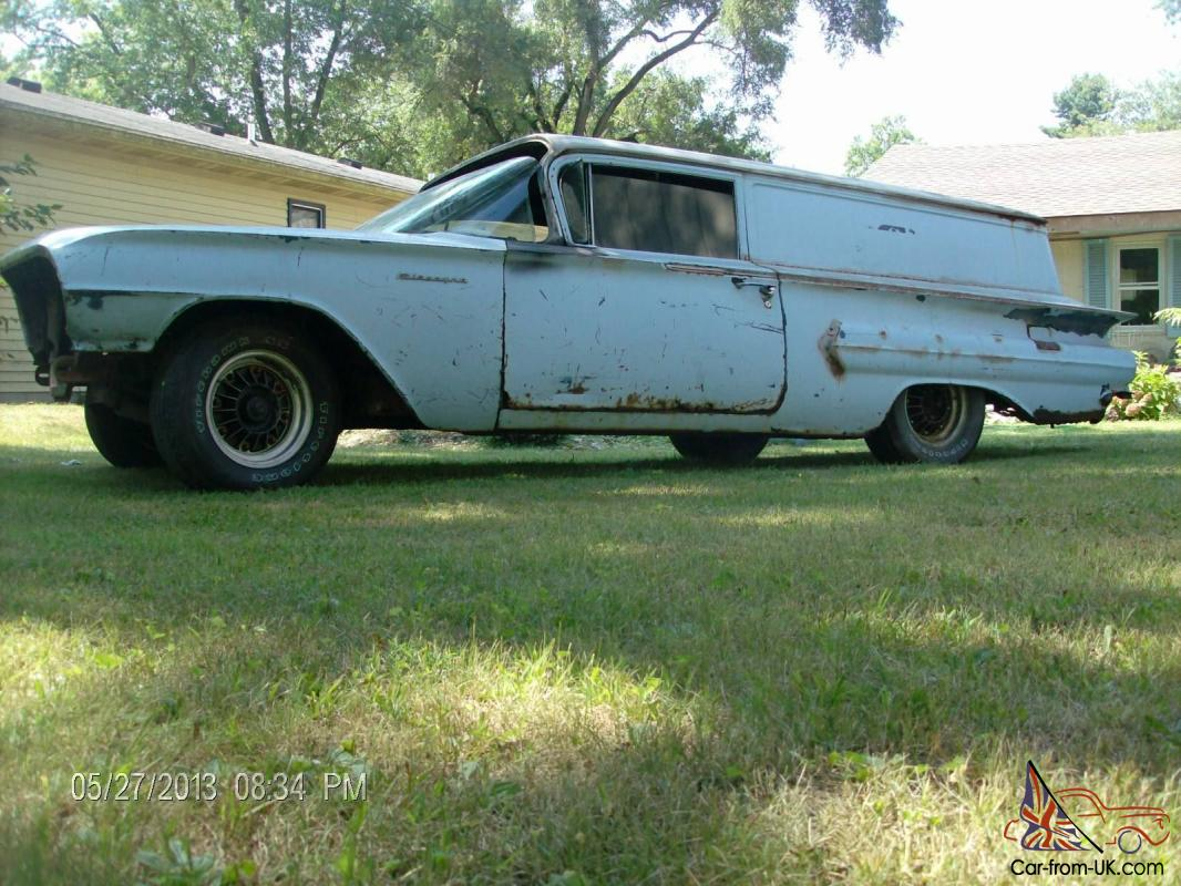 project car 1959 59 348 tri power 4 speed for sale current customer