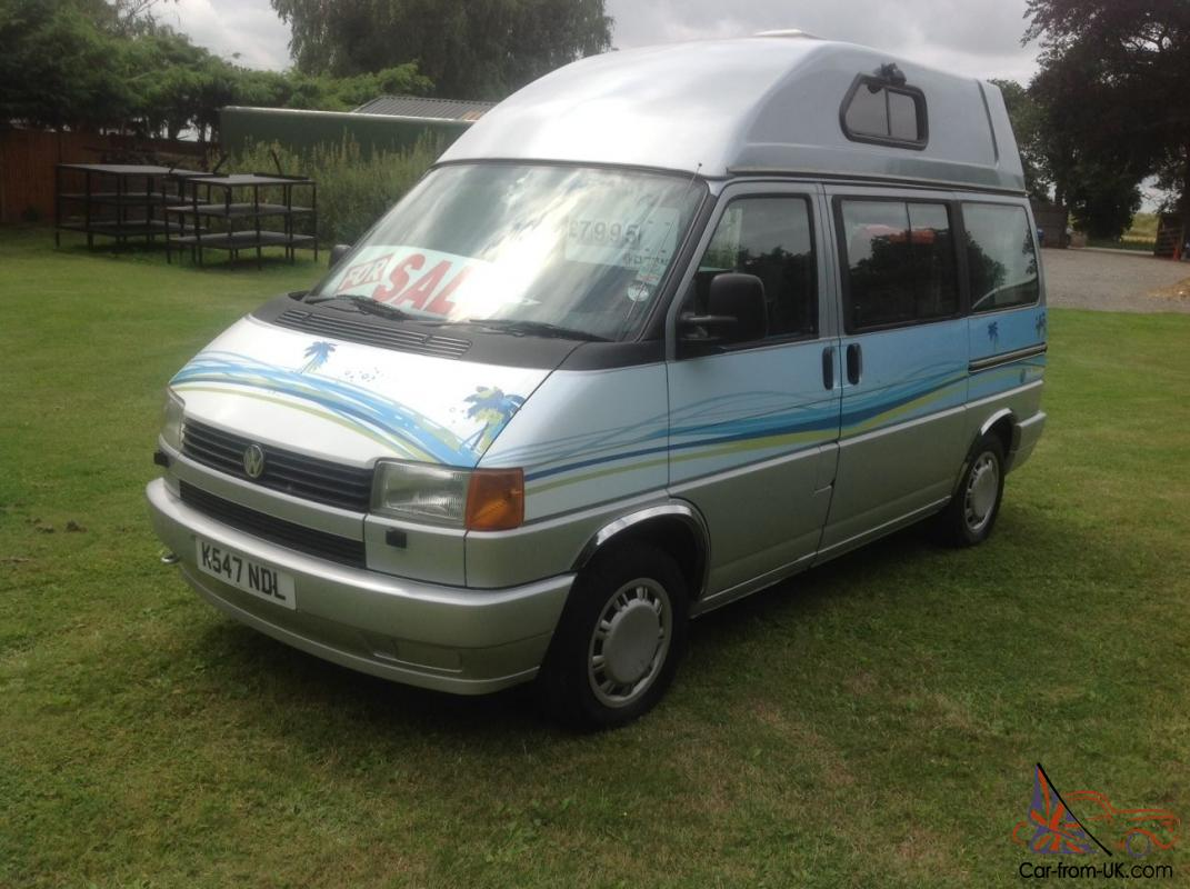 vw t4 caravelle motor caravan swap p ex for hotrod yank. Black Bedroom Furniture Sets. Home Design Ideas