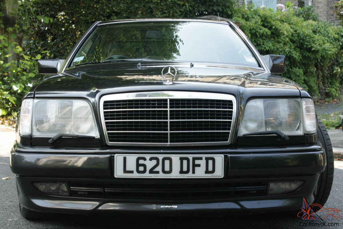 Mercedes w124 e36 amg coupe make me an offer for What country makes mercedes benz cars