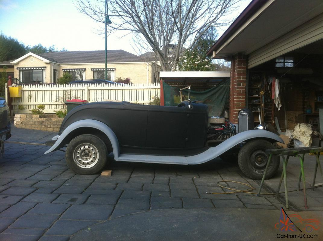 1932 ford roadster project for sale - Lookup BeforeBuying