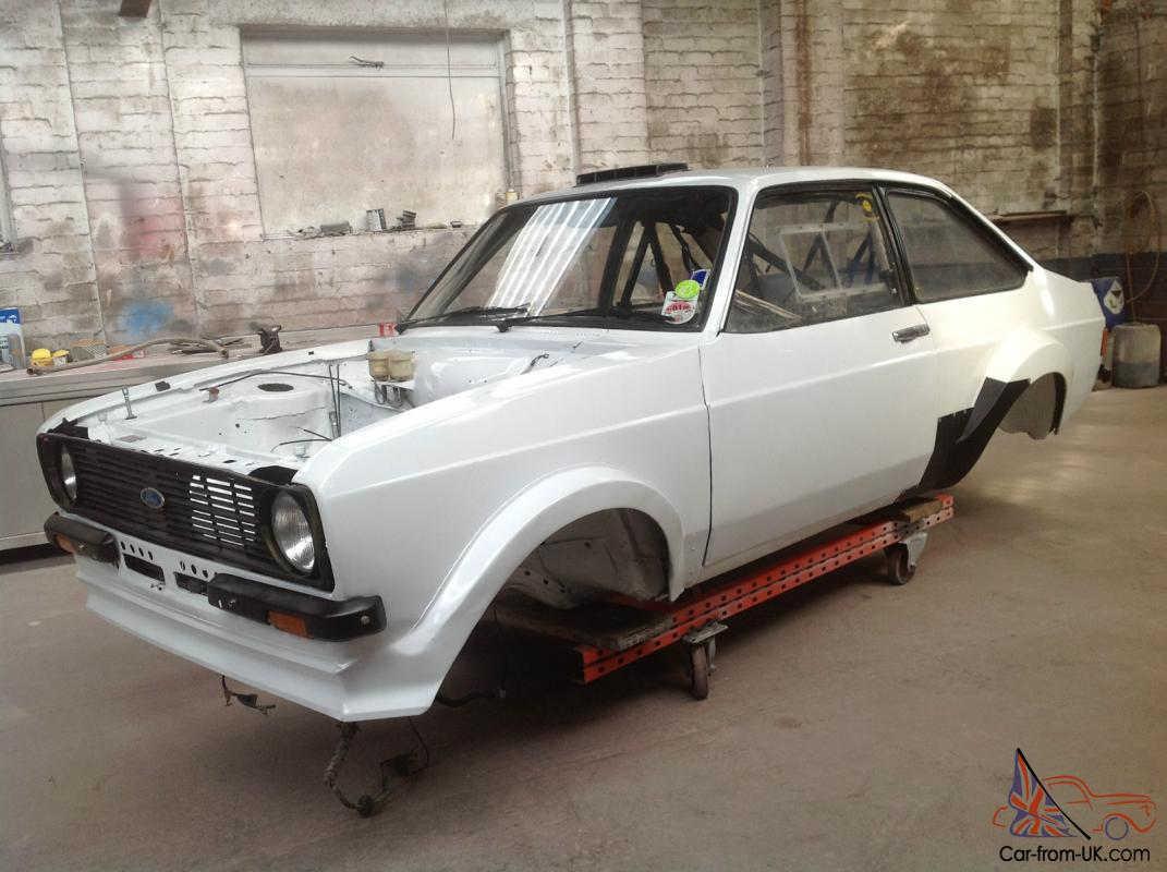 Ford escort mk2 shell for sale for Windows 4 sale