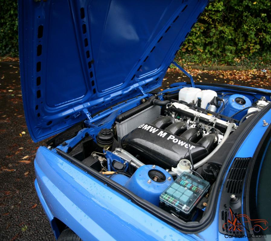 Bmw E30 M3 Engine Number: BMW E30 M3 2.5 Evo Project NEW DETAILS ADDED