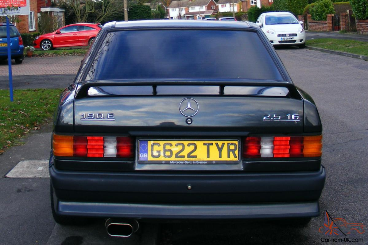 Used mercedes benz 190 car for sale auto trader uk auto for Used mercedes benz for sale on ebay