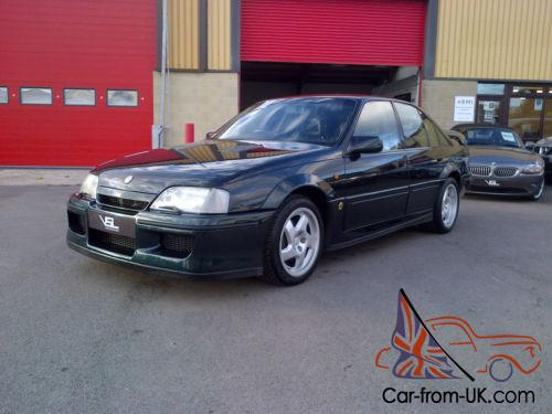 vauxhall lotus carlton 3 6 l twin turbo. Black Bedroom Furniture Sets. Home Design Ideas