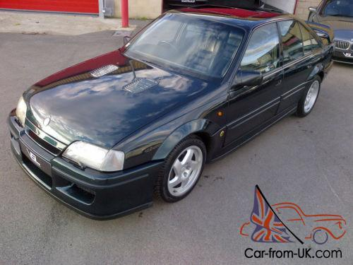 lotus carlton turbo for sale used 1993 lotus carlton. Black Bedroom Furniture Sets. Home Design Ideas