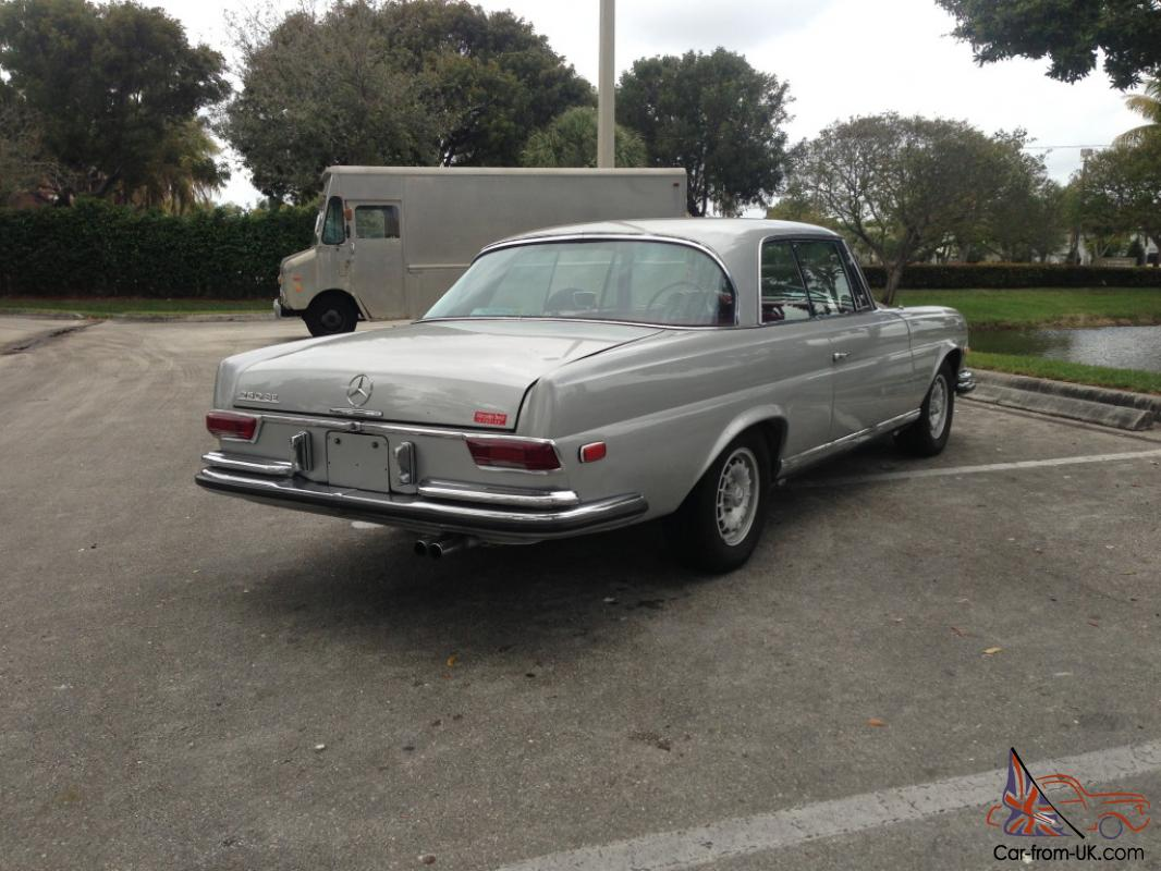 1968 mercedes benz 250 for 1968 mercedes benz for sale
