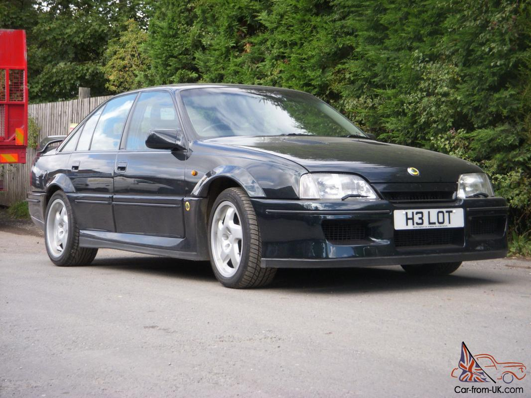 lotus carlton turbo for sale used 1993 lotus carlton turbo 34 000 miles for sale in. Black Bedroom Furniture Sets. Home Design Ideas