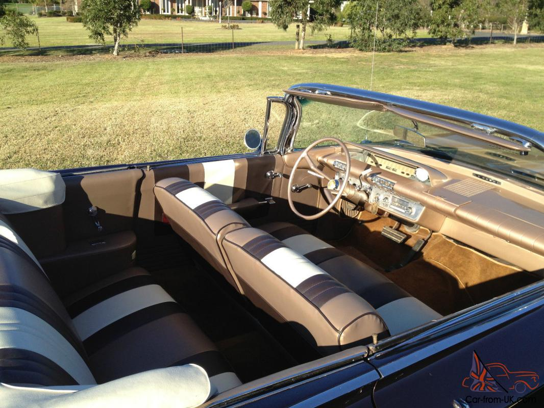 1960 buick lesabre convertible offers invited in melbourne vic. Black Bedroom Furniture Sets. Home Design Ideas