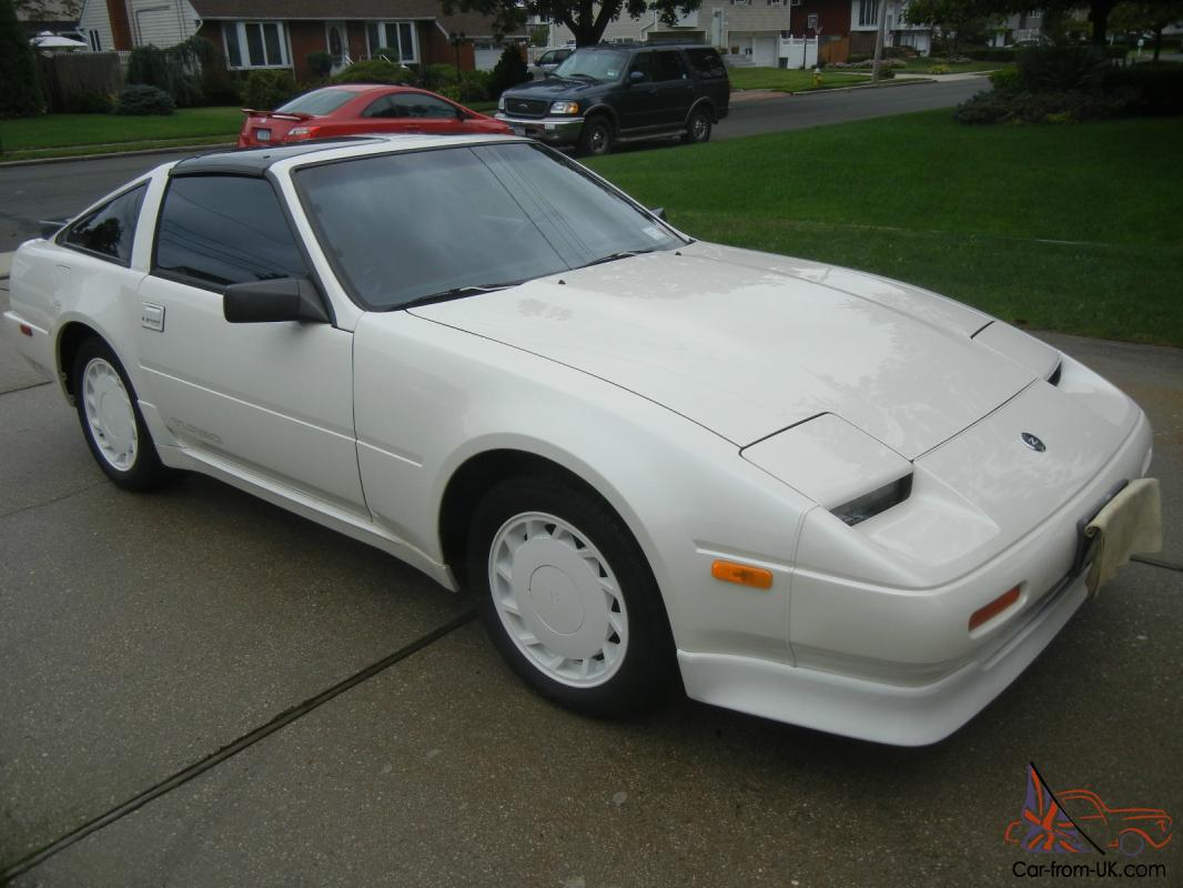 Ebay on Nissan 300zx Limited Edition