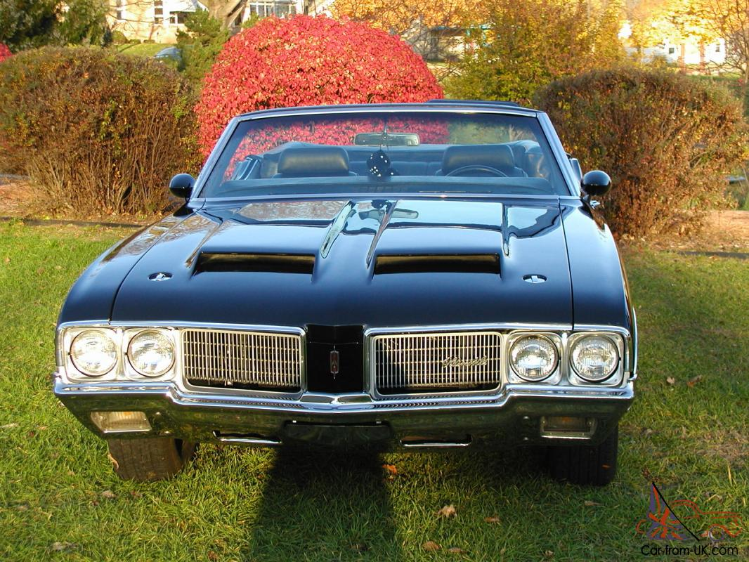 Purchase used 1970 oldsmobile cutlass w31 post coupe 1 of 116 built - 1970 Olds Sx W32 Convertible