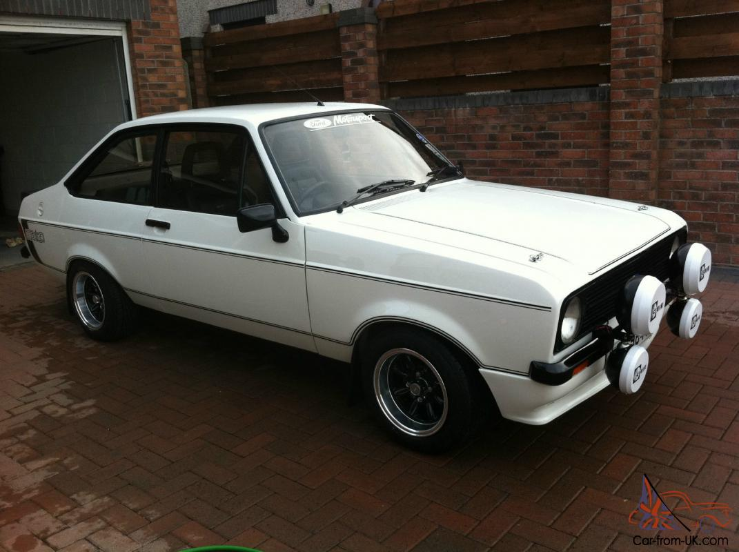 ford escort mk2 rs mexico 1978 cosworth engine modified outstanding car. Black Bedroom Furniture Sets. Home Design Ideas