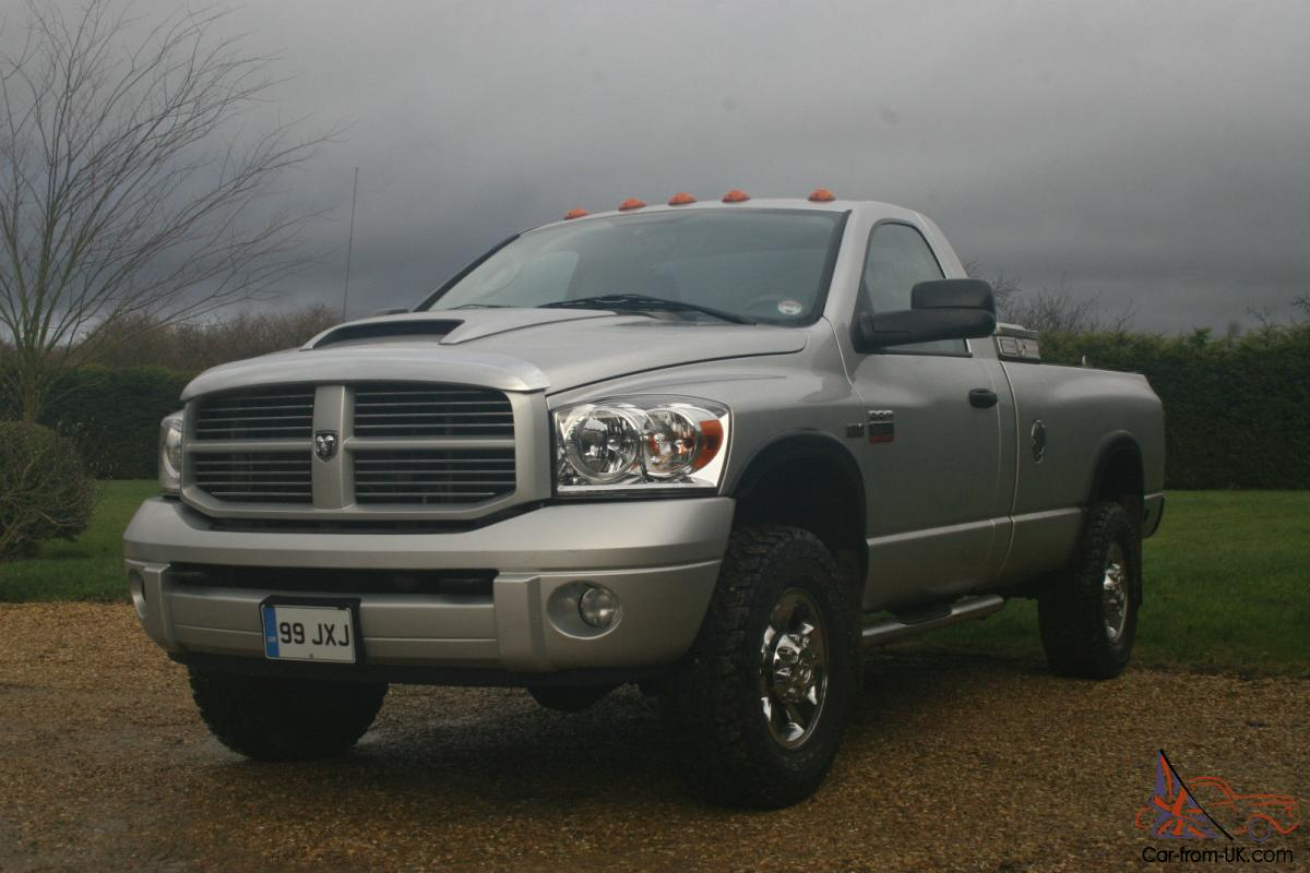 2008 dodge ram 2500hd hemi 4x4 lpg 5th wheel px swap. Black Bedroom Furniture Sets. Home Design Ideas