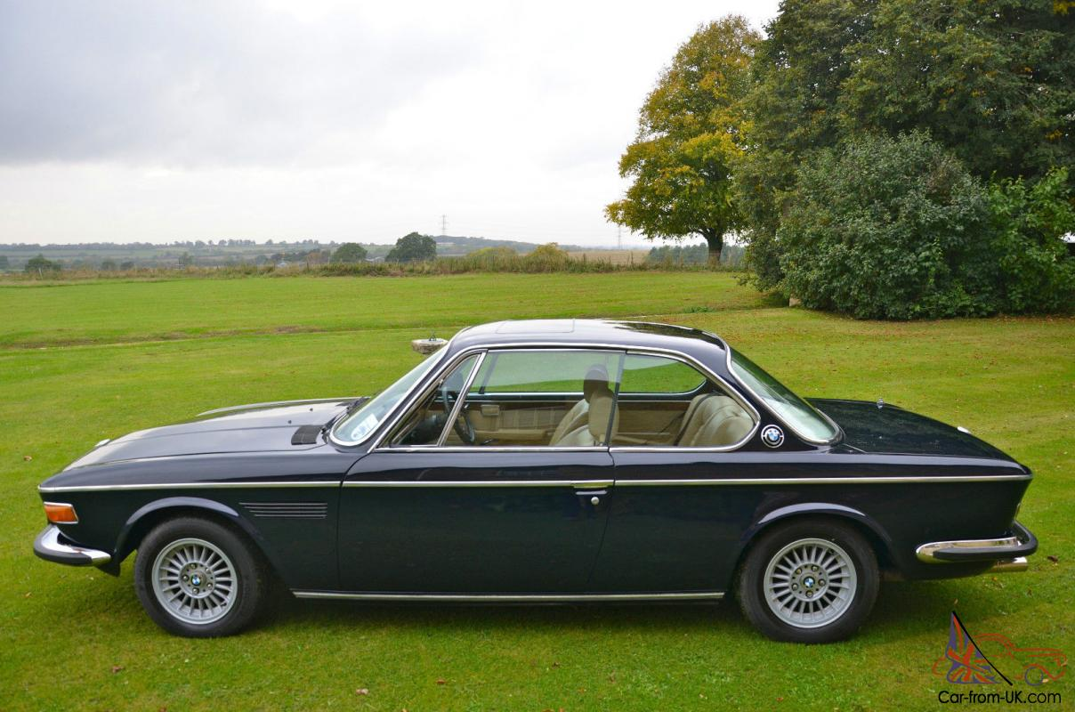bmw 3 0 csi 1975 this will be in coys auction january 11th at the nec birmingham. Black Bedroom Furniture Sets. Home Design Ideas