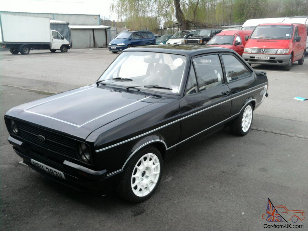 ford escort mk2 2 door mexico decals full cage corbeau. Black Bedroom Furniture Sets. Home Design Ideas