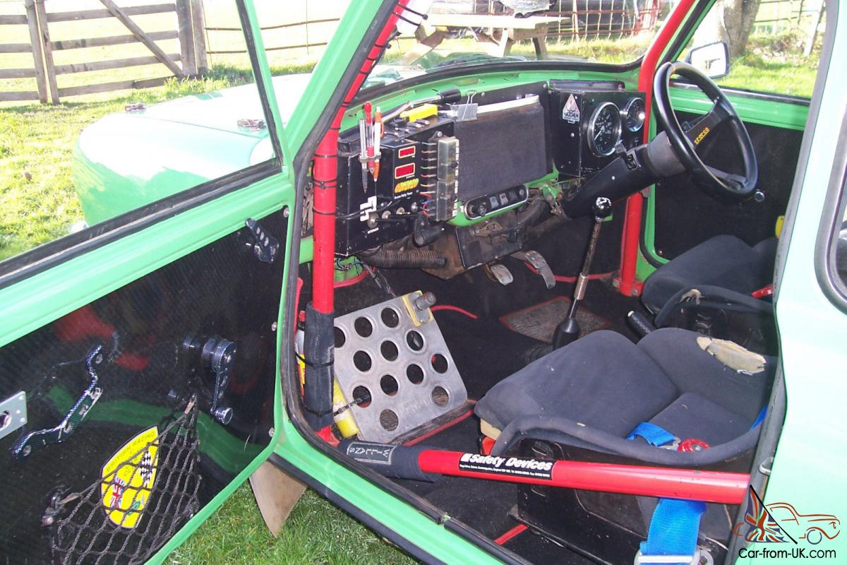 Excellent Classic Mini Rally Car For Sale Ideas - Classic Cars ...