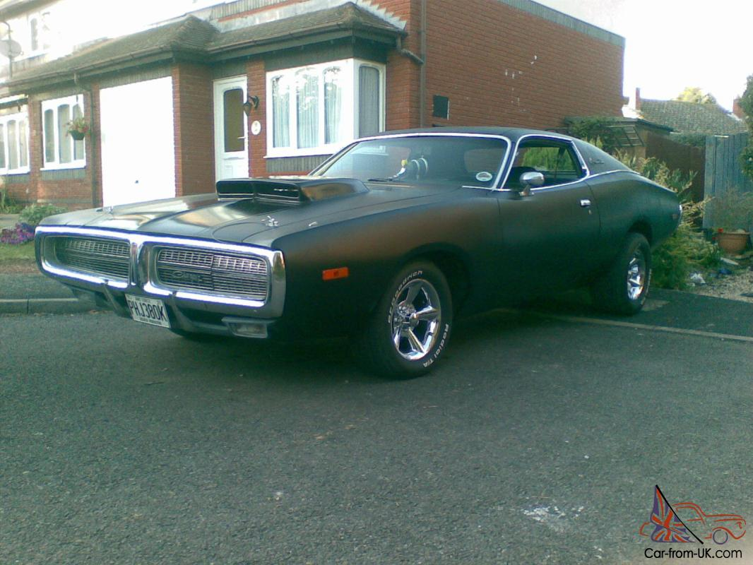 1972 dodge charger se 440 restoration project barn find fast furious looks