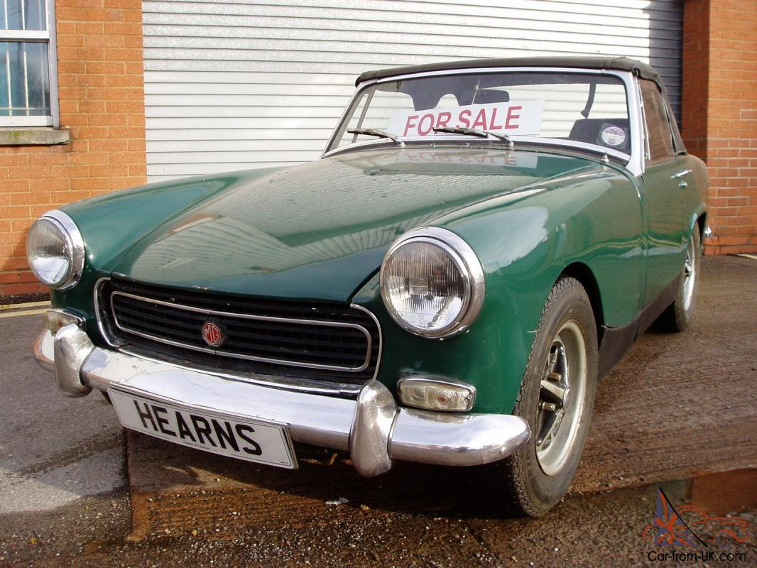 mgb midget for sale regard longing
