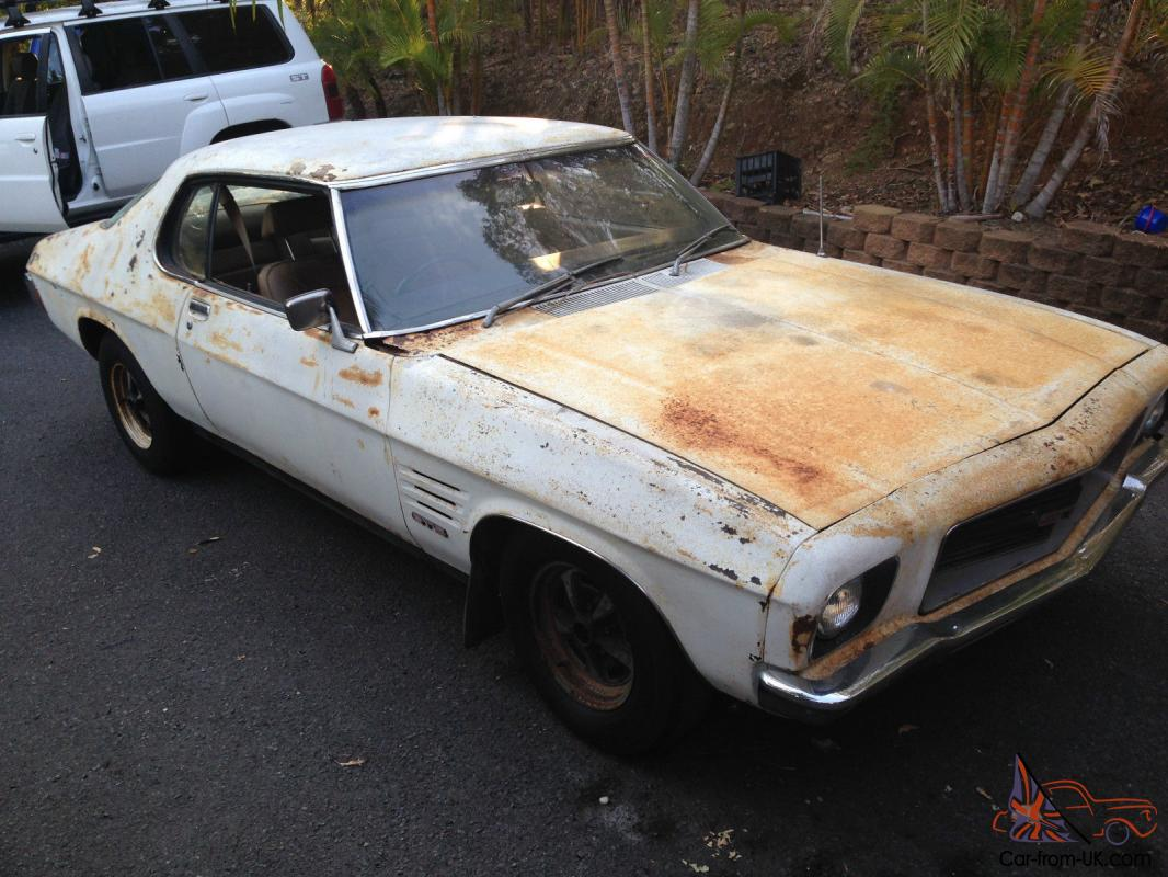 Unrestored Cars For Sale Sydney