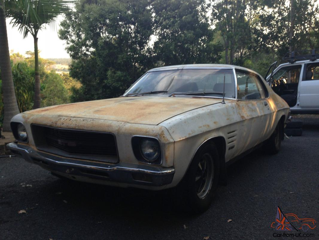 Unrestored Cars For Sale Au