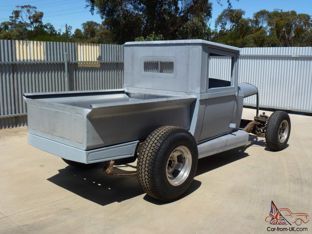 Hot Rod Body Rat Rod Pickup Chassis In Murray Lands Sa