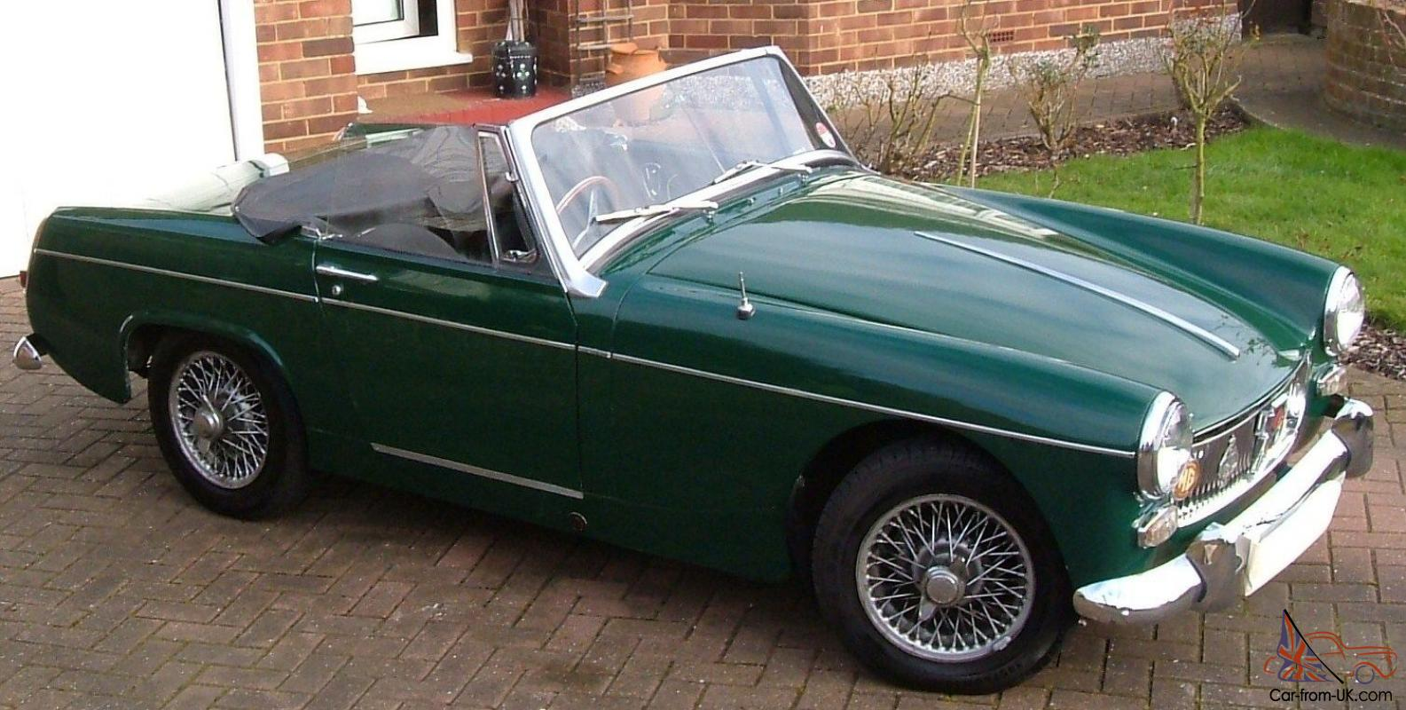 Racing Green Engineering Cars For Sale