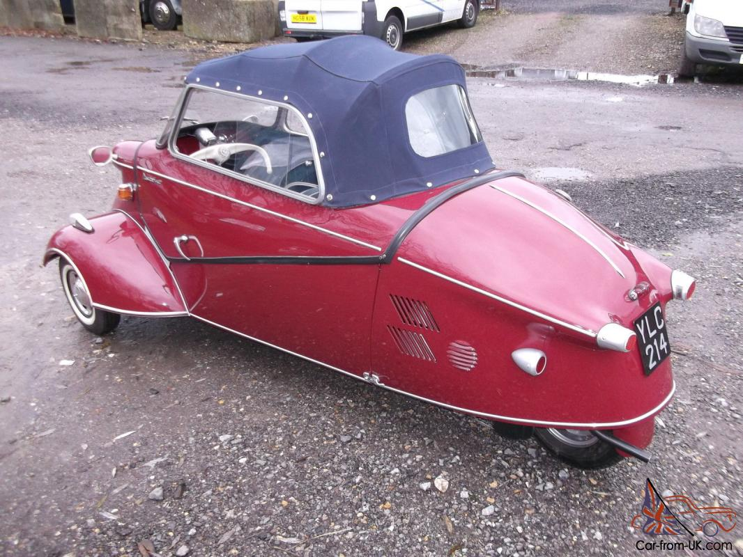 messerschmitt microcar Gallery