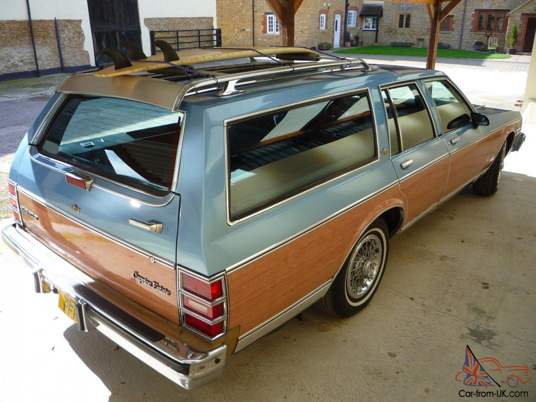 1987 chevrolet caprice station wagon amazing history useful classic cruiser. Black Bedroom Furniture Sets. Home Design Ideas