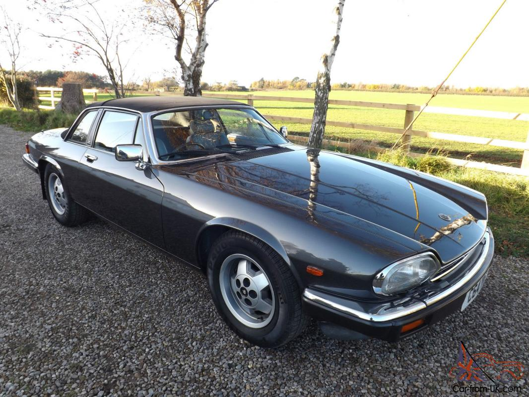 1986 jaguar xjs c he v12 cabriolet. Black Bedroom Furniture Sets. Home Design Ideas